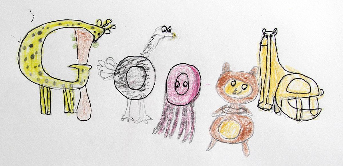 doodle_alex_animals
