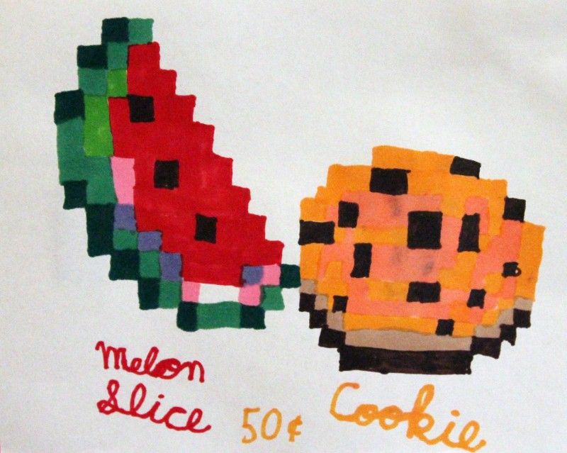minecraft_items_watermelon