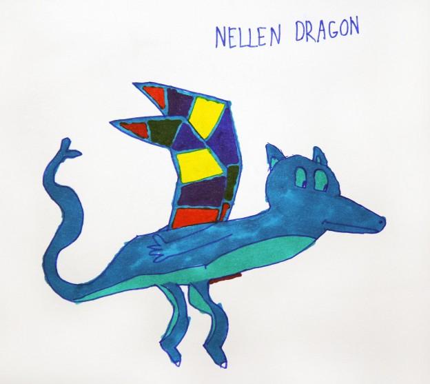 Nellen Dragon