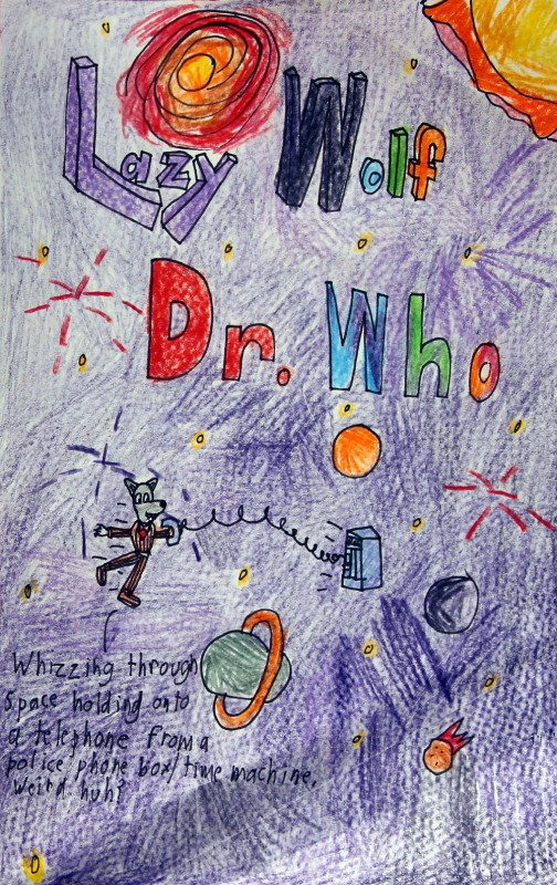 Lazy_Wolf_Book_DrWho_Cover